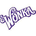 Wonka only logo