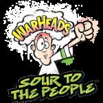 warheads logo